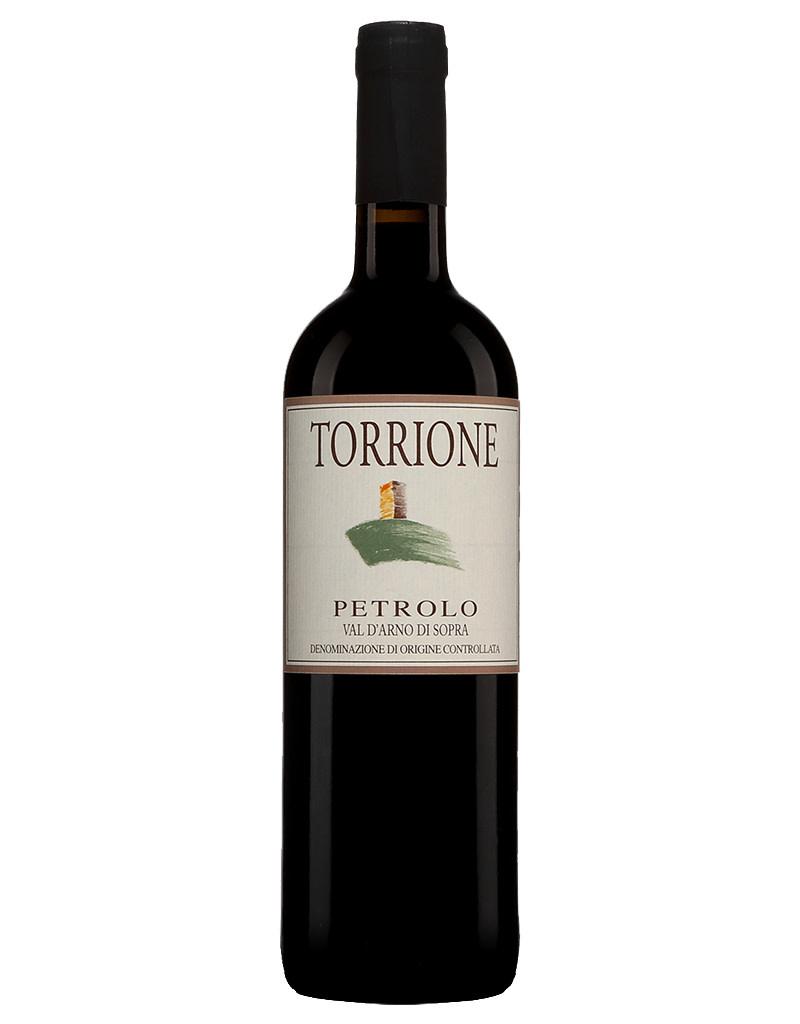 Petrolo 2014 Torrione Val d' Arno di Sopra, Tuscany, Italy
