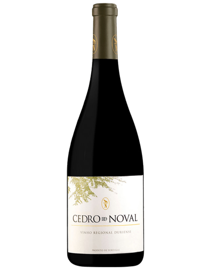 Quinta do Noval 2015 Cedro do Noval, Vinho Regional Duriense, Portugal