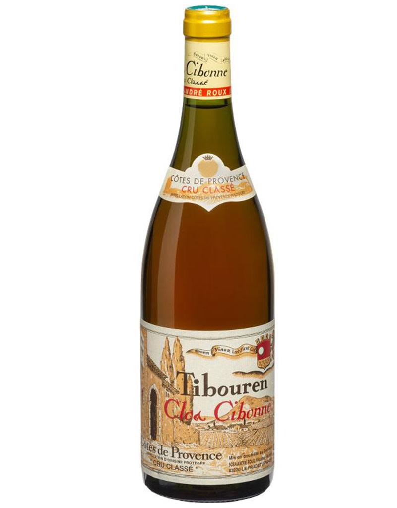 Clos Cibonne 2017 Cuvée Tradition Rosé, Côte de Provence, France