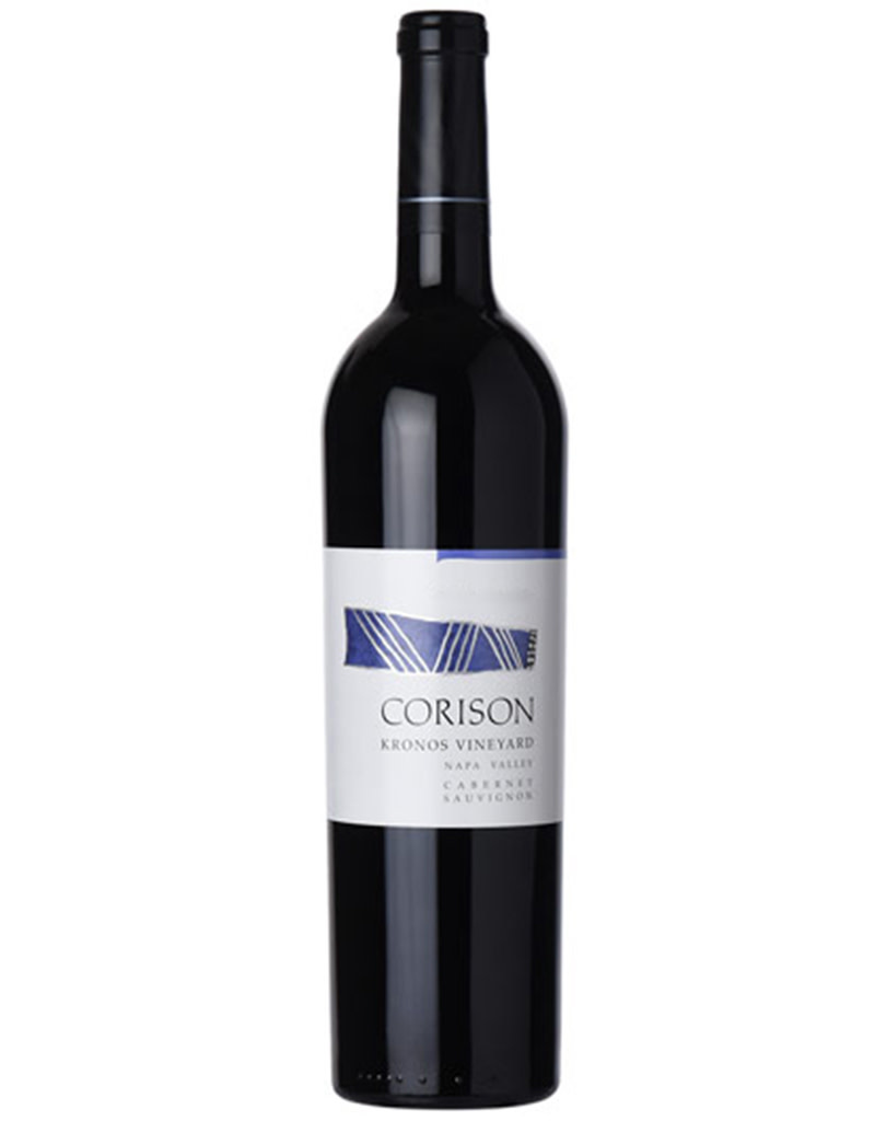 Corison Winery Corison 2016 Kronos Vineyard, Cabernet Sauvignon, Napa Valley, California 1.5L
