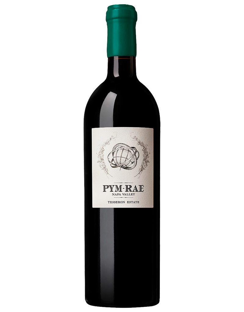 Tesseron Estate 2016 'Pym-Rae', Napa Valley, California