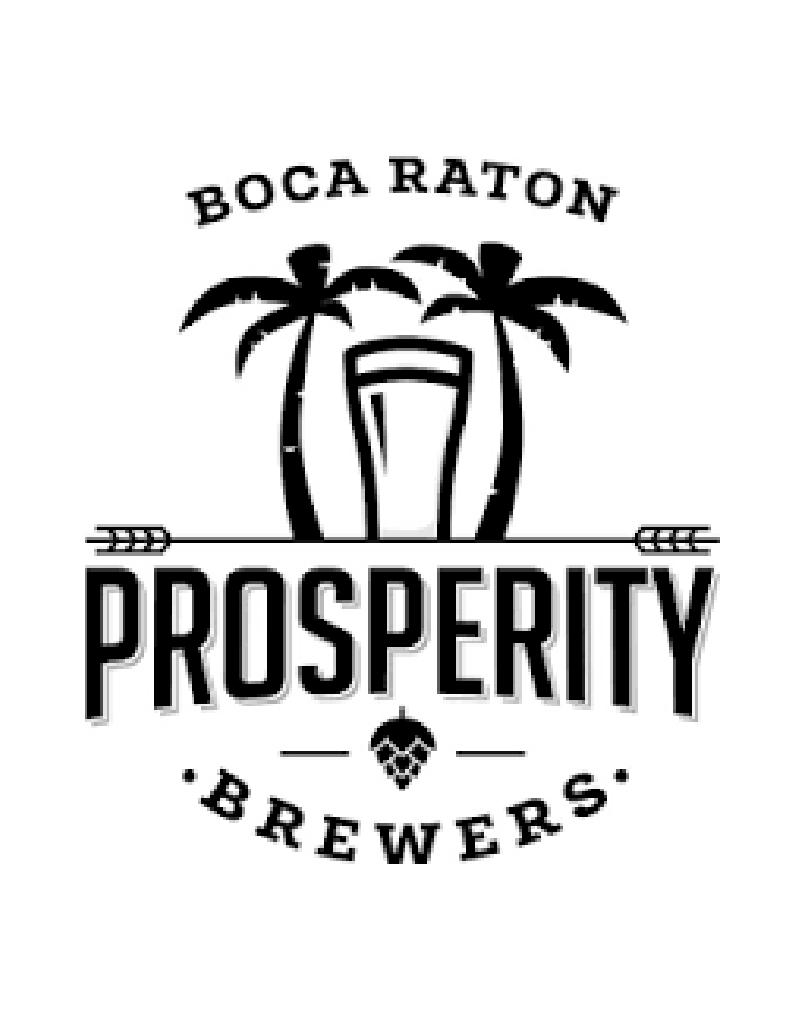 Prosperity Brewers Intra-Kölsch-tal Blonde Ale, 6pk Cans