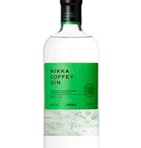 Nikka Coffey Gin, Japan