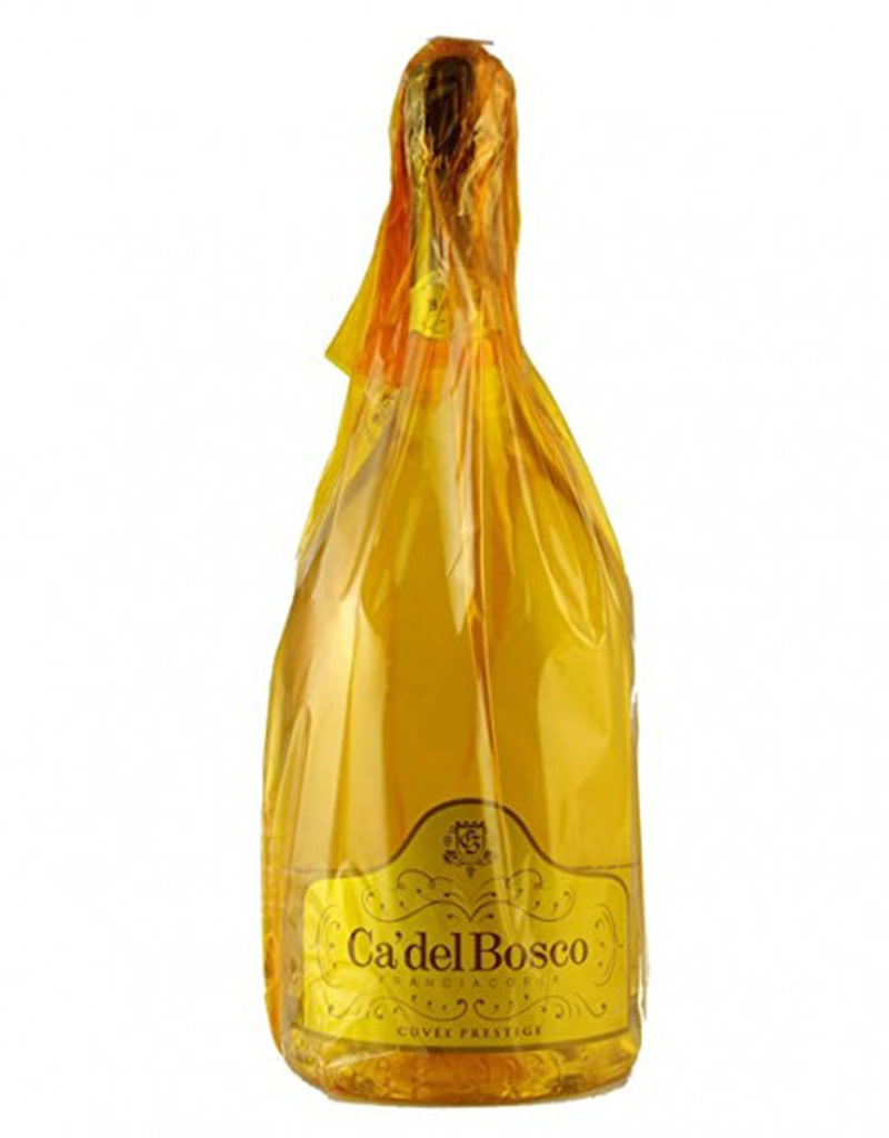 Ca'del Bosco Ca' del Bosco Cuvée Prestige Brut Franciacorta, Italy