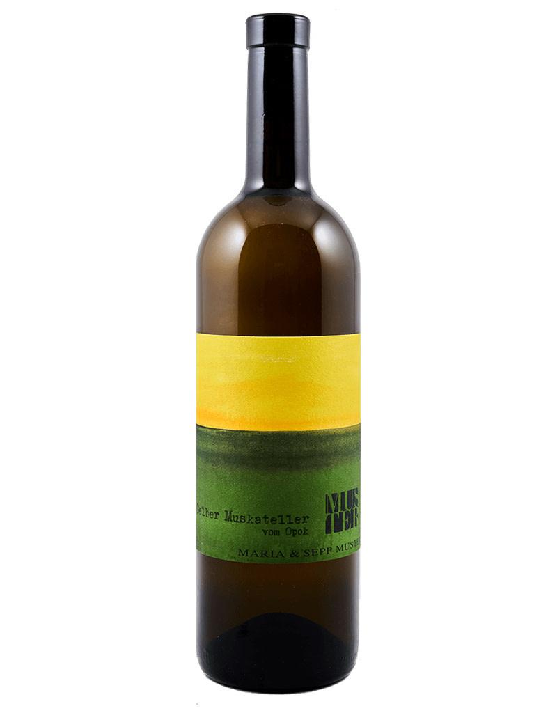 Weingut Maria & Sepp Muster 2017 Sauvignon vom Opok, Steiermark, Austria