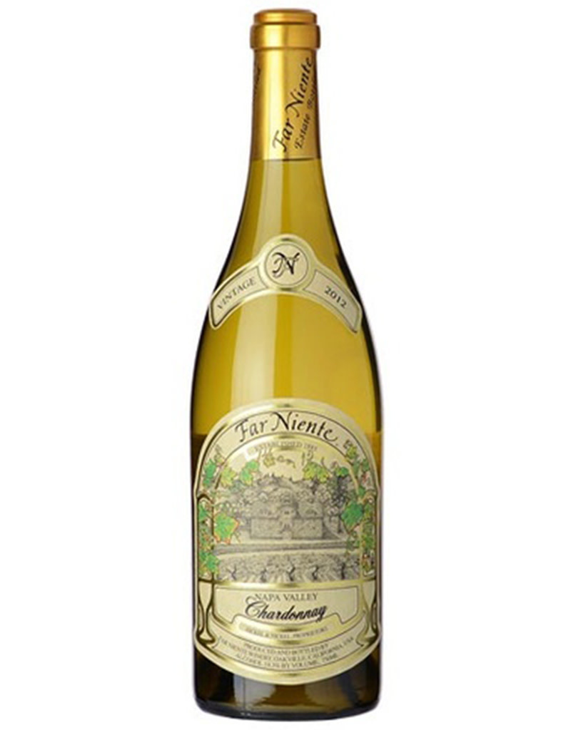 Far Niente Far Niente 2018 Chardonnay, Napa Valley, California
