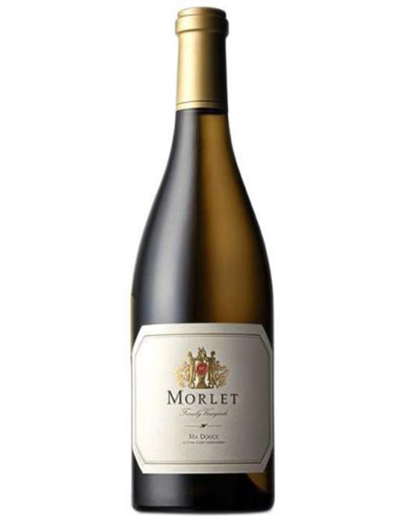 Morlet Family Vineyards 2014 'Ma Douce' Chardonnay, Fort-Ross-Seaview, Sonoma
