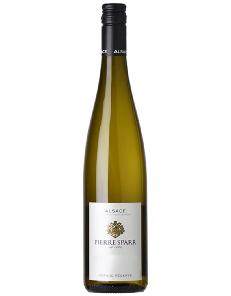 Pierre Sparr 2017 Pinot Blanc, Alsace, France