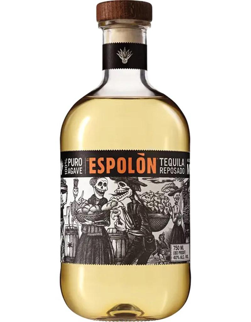 Espolòn Tequila Reposado, Mexico