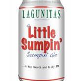 Lagunitas Brewing Co. Lagunitas Brewing Co. Little Sumpin' Sumpin' Ale Beer, 6pk Cans