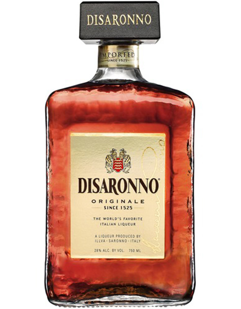 Disaronno Originale Amaretto Liqueur, Italy