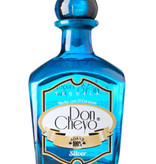 Don Cheyo Tequila Blanco, Mexico