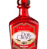 Don Cheyo Tequila Reposado, México