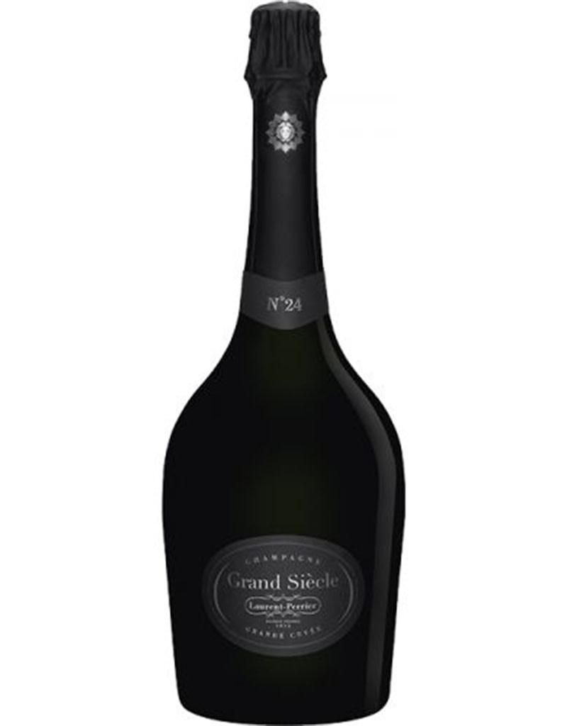 Grand Siècle par Laurent-Perrier, Champagne, France