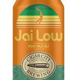 Cigar City Brewing Cigar City Jai Low IPA, 6pk Cans