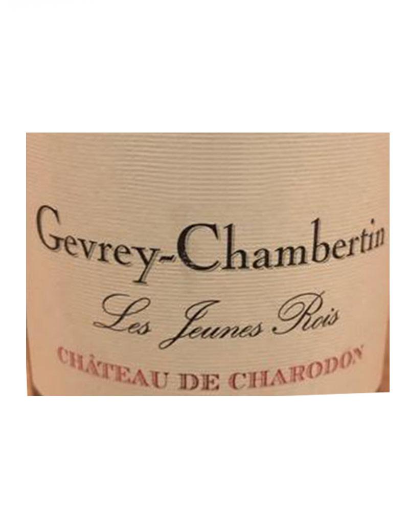 Château de Charodon 2017 Gevrey-Chambertin, Les Jeunes Rois, Burgundy, France