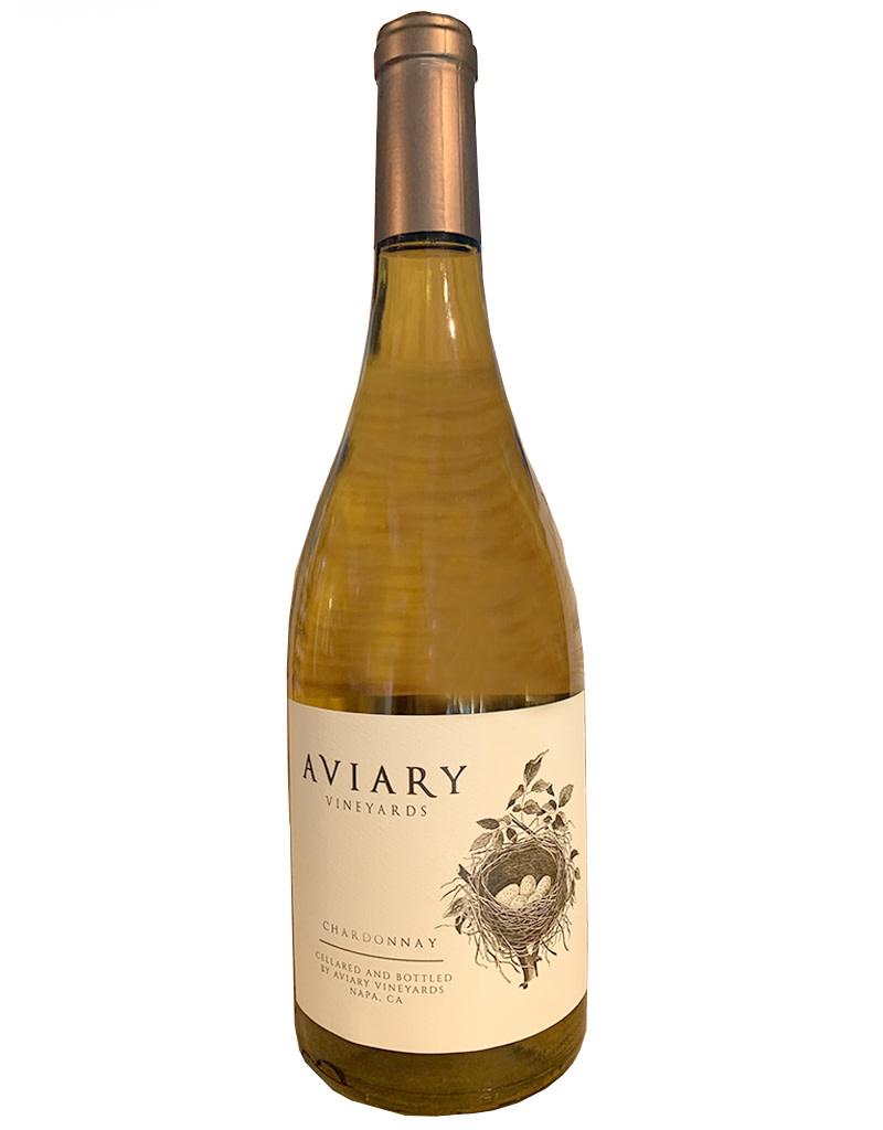 AVIARY Vineyards 2018 Chardonnay, Napa Valley, California