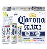 Corona Hard Seltzer 12pk Cans