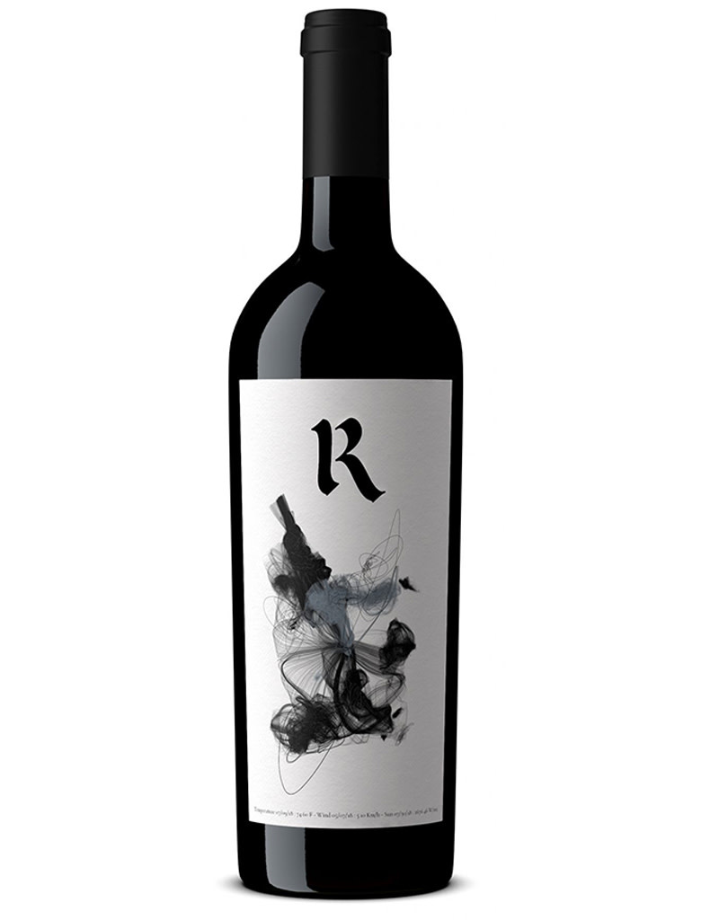 Realm Cellars REALM 2018 'Moonracer' Red Blend, Stags Leap District, Napa Valley, California