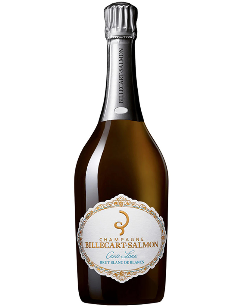 Billecart-Salmon Billecart-Salmon 2007 Cuvée Louis Blanc de Blancs Millésime, Champagne, France
