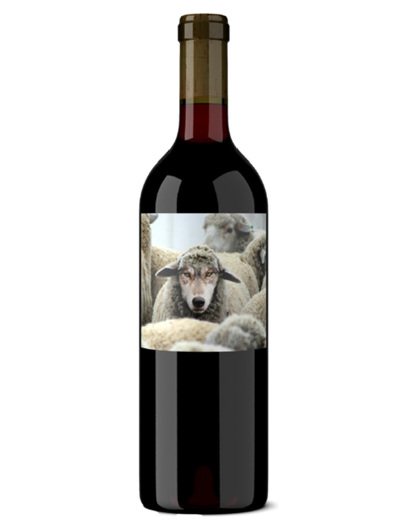 In Sheep's Clothing  2018 Cabernet Sauvignon, Columbia Valley, Washington
