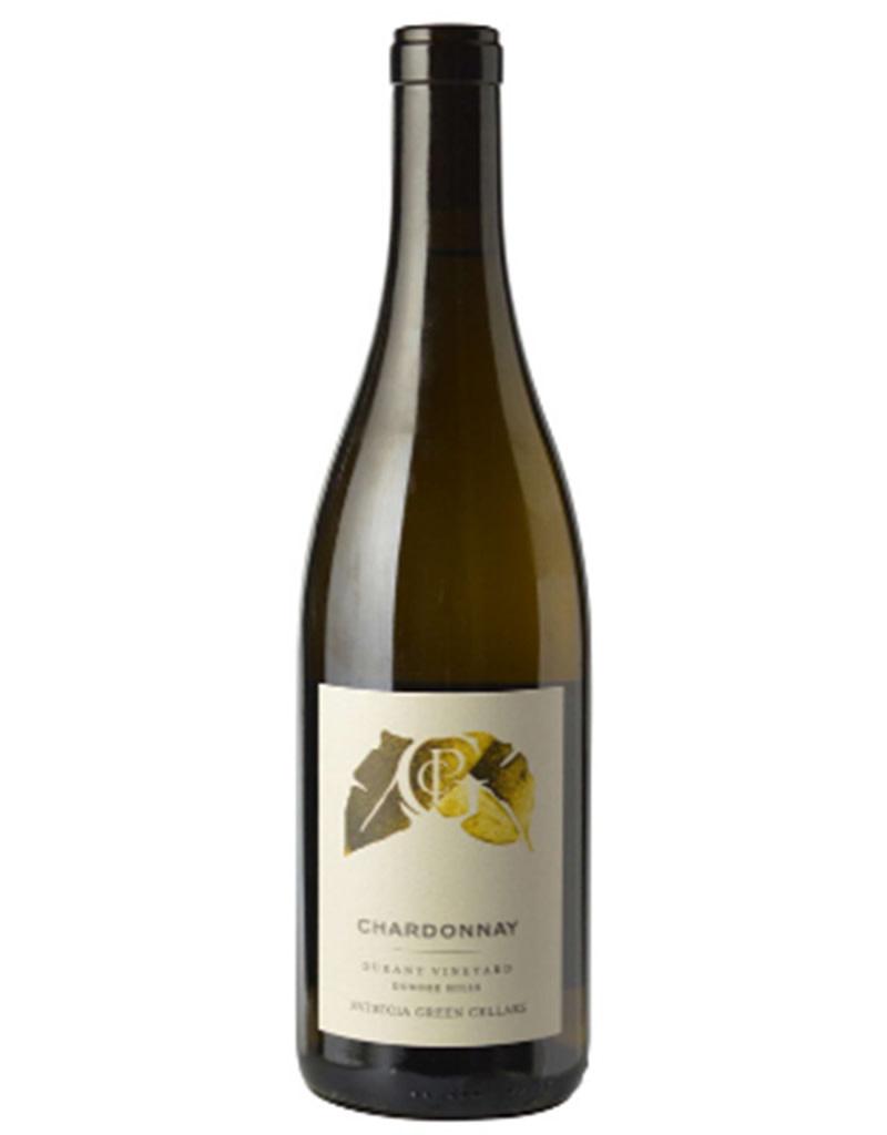 Patricia Green Cellars 2017 Durant Vineyard Chardonnay, Dundee Hills, Oregon