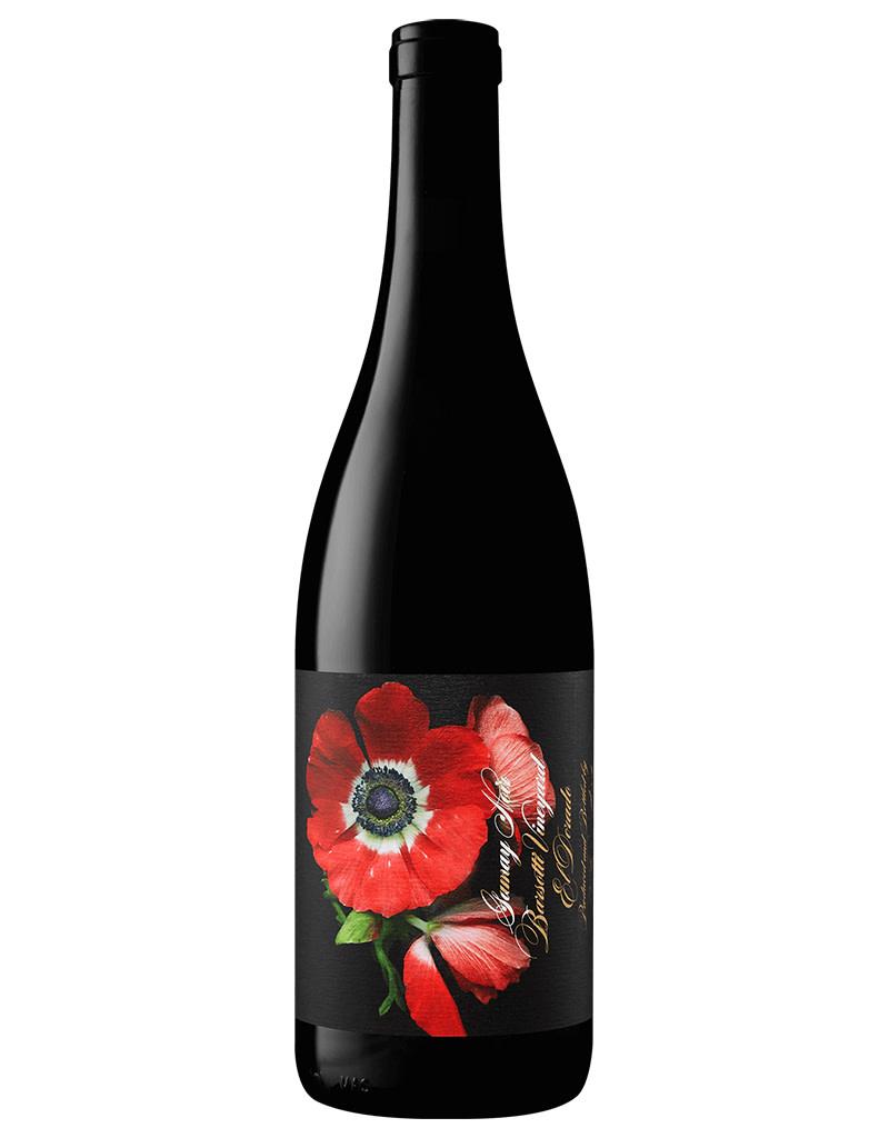 Jolie Laide Wines 2019 Barsotti Vineyard Gamay, El Dorado County, California