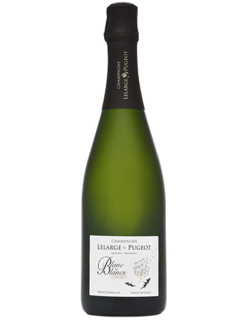 Lelarge-Pugeot Premier Cru Blanc de Blancs Extra Brut, Champagne, France