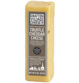 Grafton Truffle Cheddar Cheese, Vermont 8oz