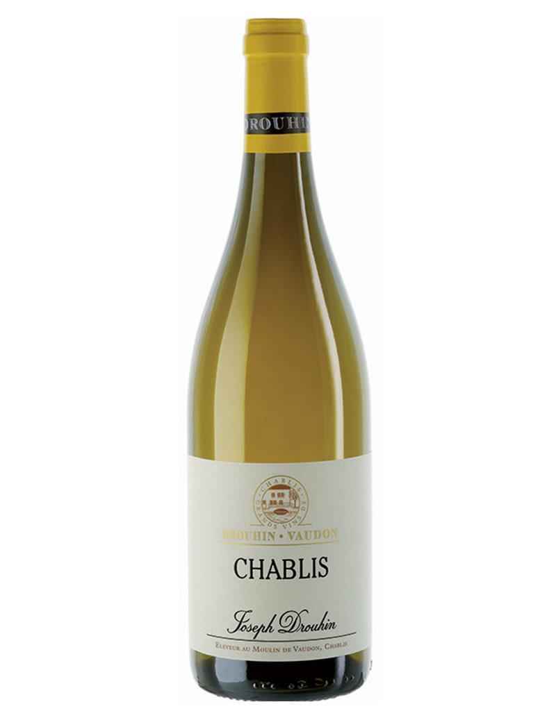 Drouhin-Vaudon 2018 Chablis, Burgundy France