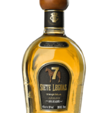 Siete 7 Leguas Añejo Tequila, Mexico