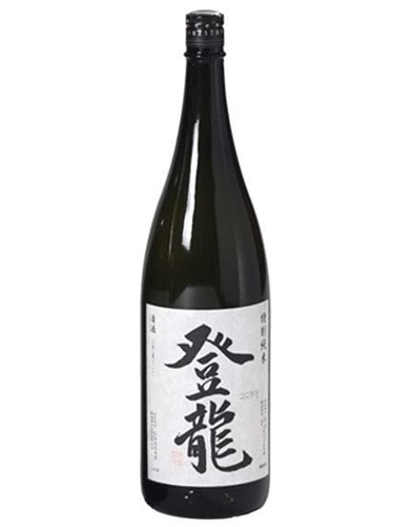 Toryu - Rising Dragon Tokubetsu Junmai Sake, Japan 720mL