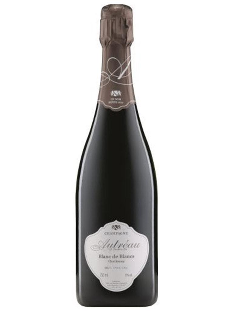 Autréau de Champillon Blanc de Blancs Grand Cru, Champagne, France