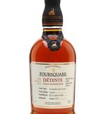 Foursquare Rum Distillery DÉTENTE Single Blended Rum, Barbados