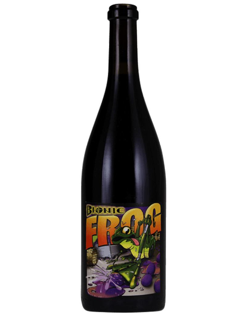 Cayuse Vineyards 2018 Bionic Frog Syrah, Walla Walla Valley, Washington