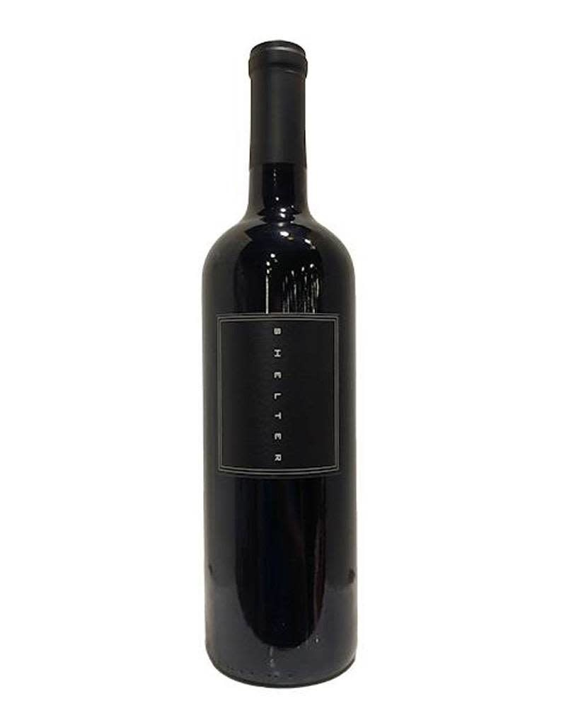 Shelter 2015 'The Butcher' by Robert Foley, Cabernet Sauvignon, California