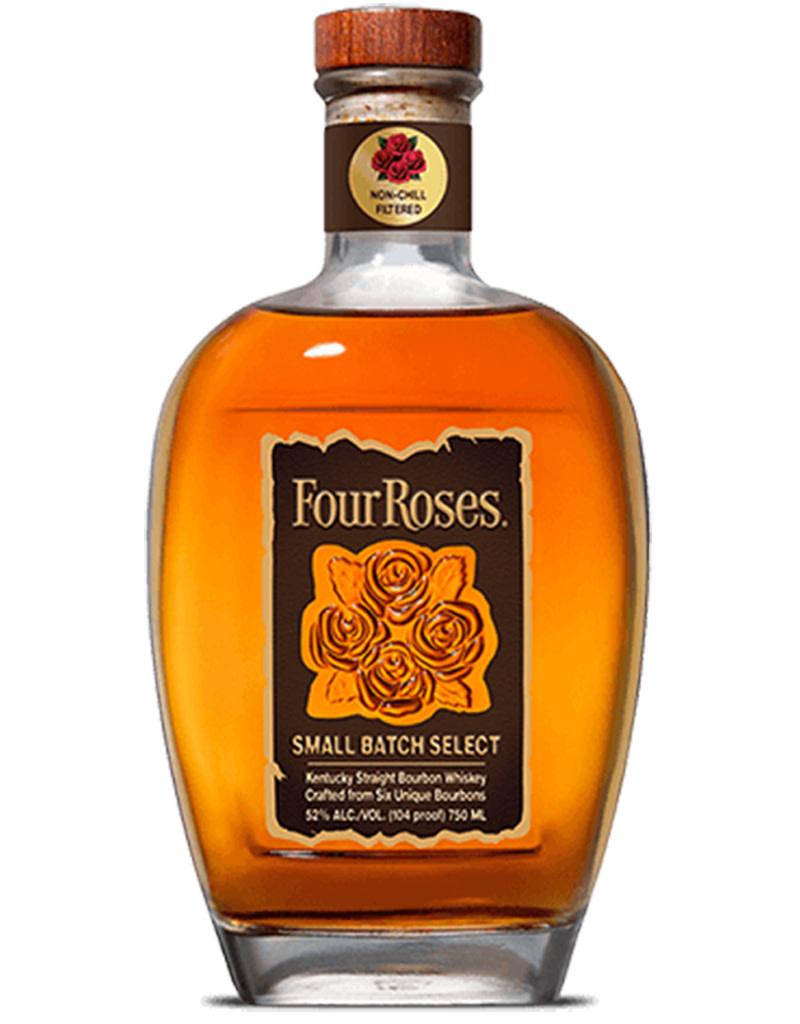 Four Roses Small Batch Select Straight Bourbon, Kentucky