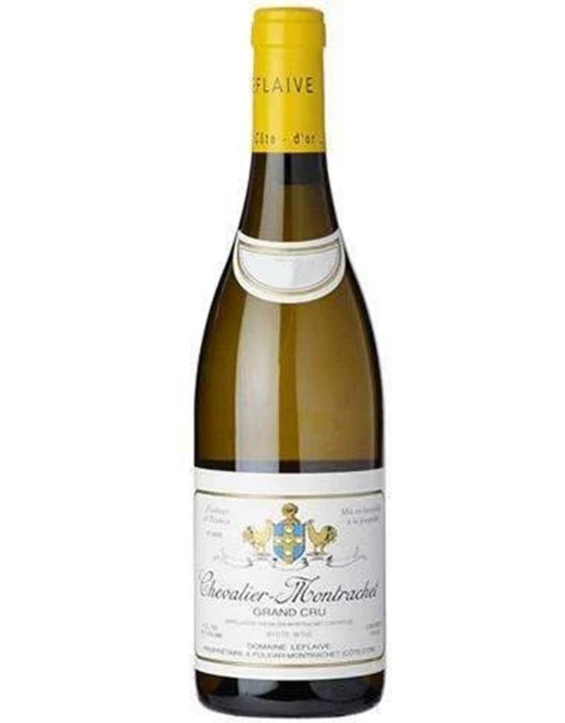 Domaine Leflaive 2018 Chevalier-Montrachet Grand Cru, Cote de Beaune, France