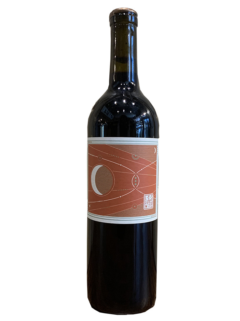 Les Lunes Wine 2017 Cabernet Sauvignon - Merlot, Carneros,  Sonoma, California