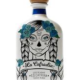 Ed. Catrina, La Cafradía, 'La Brune Edition' Tequila Blanco, Mexico