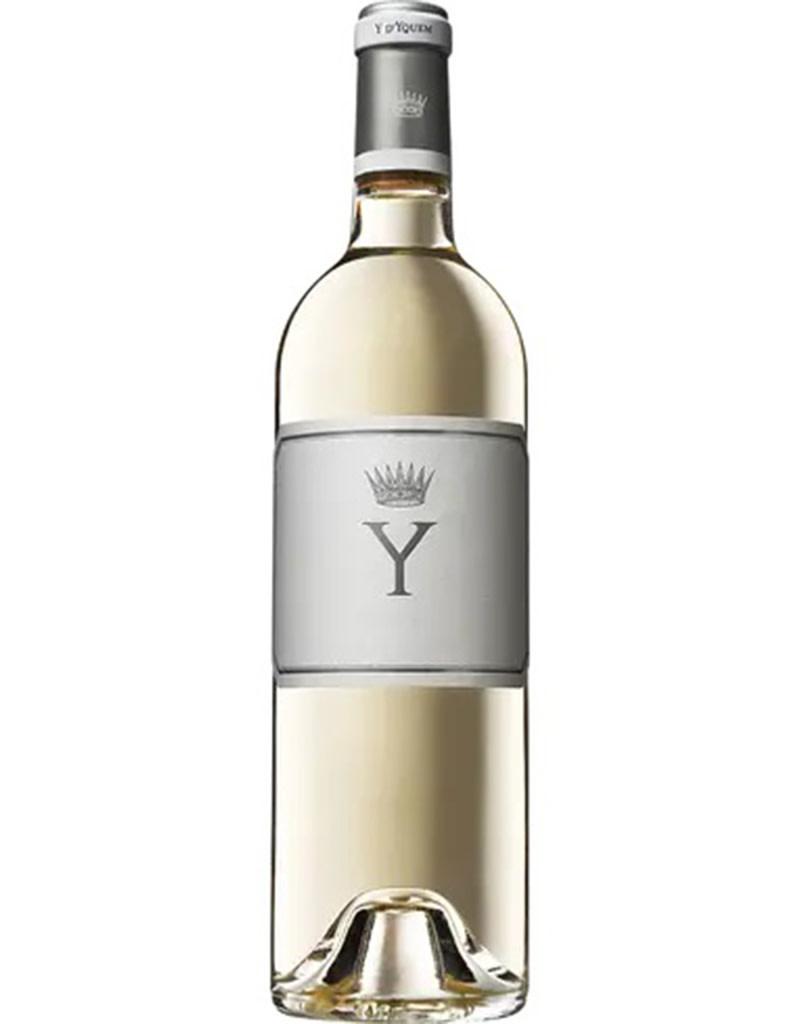 Chatêau d'Yquem 2016 'Y' Bordeaux Blanc, Bordeaux, France 1.5L