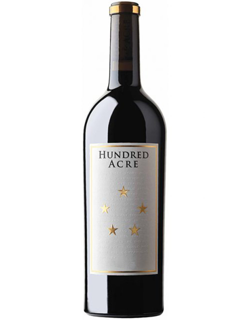 Hundred Acre Hundred Acre 2017 Kayli Morgan Vineyard Cabernet Sauvignon, California