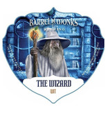 Barrel of Monks Brewing Co. The Wizard Wit, 6pk Bottles