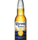 Cerveceria Modelo Corona Extra Cerveza, 6pk Beer Bottles