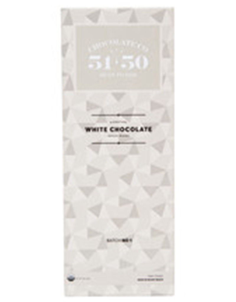5150 White Chocolate Bar House Blend, 1.8oz - Florida