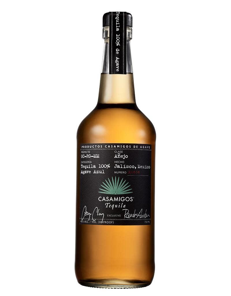 Casamigos Casamigos Tequila Añejo, Mexico 1.75L