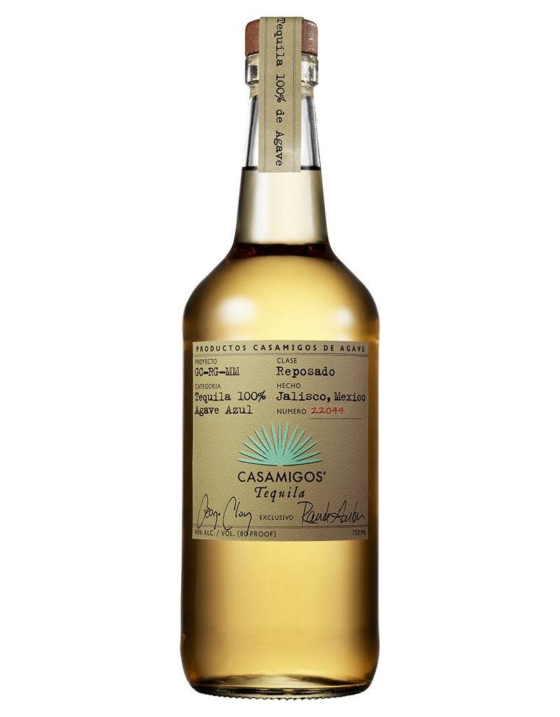 Casamigos Casamigos Tequila Reposado, Mexico 1.75L