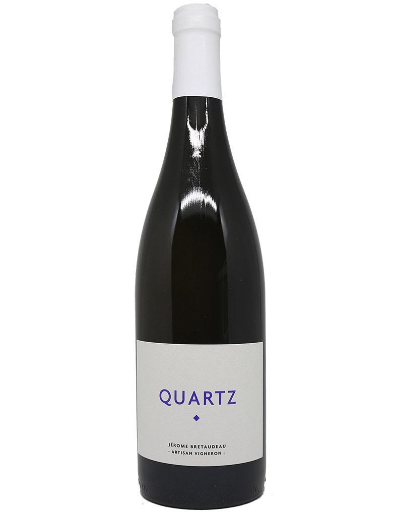 Jérome Brétaudeau QUARTZ, Vin de France