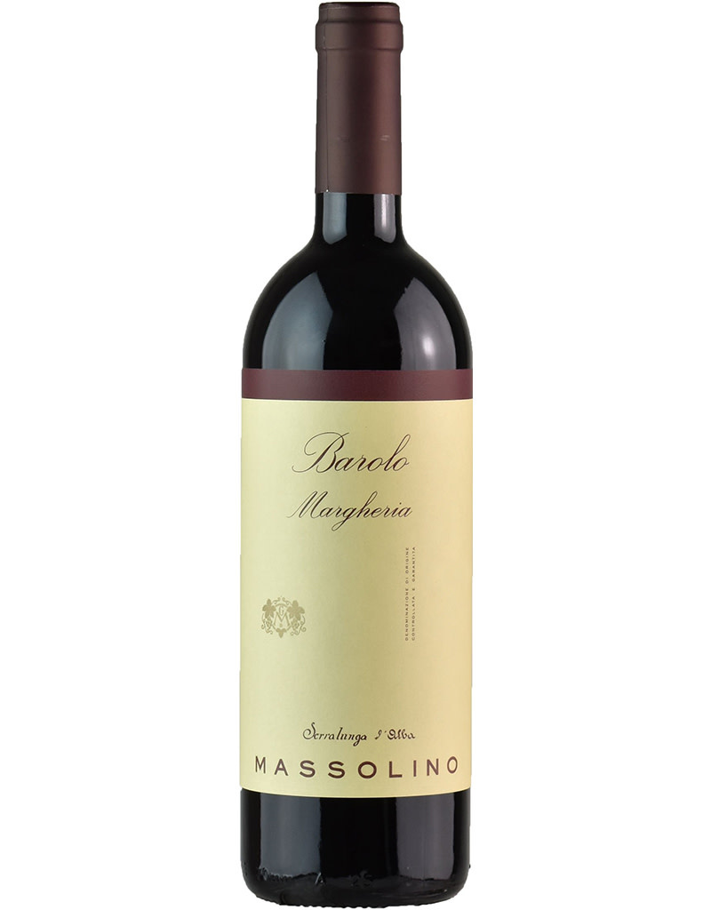 Massolino Massolino 2016 Margheria Barolo DOCG, Piedmont, Italy