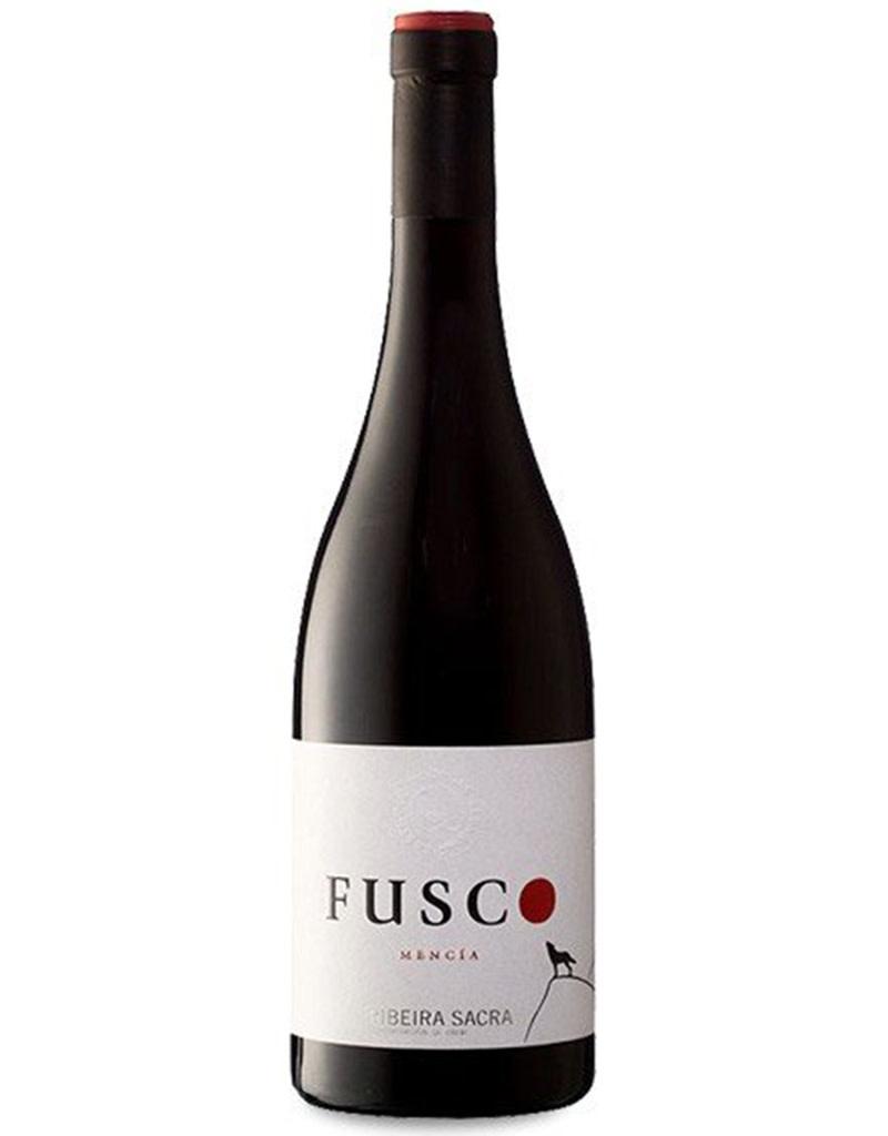 Bodegas Albamar 2018 'Fusco' Mencia, Ribeira Sacra, Spain